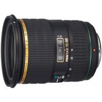 PENTAX DA 16-50mmF2.8ED AL [IF] SDM (with hood-case) DA16-50F2.8SDM-22